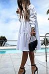 Жіноче плаття з рюшем, фото 9