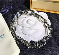 Чокер на шею Louis Vuitton Луи Витон массивный, фото 1