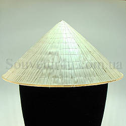 Шляпа Вьетнамская из бамбука большая