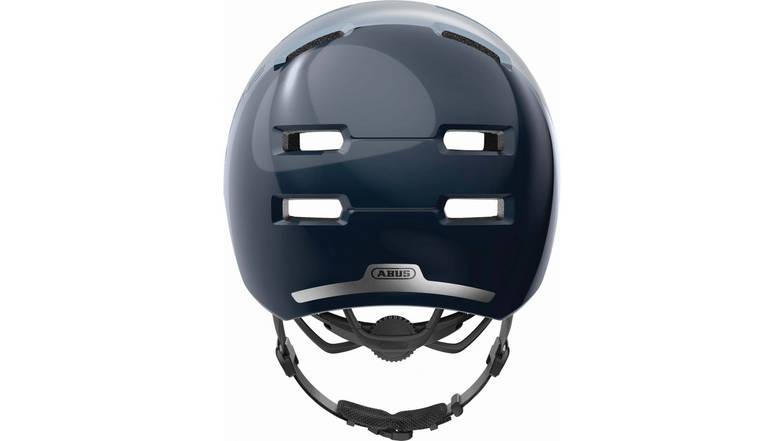 Шлем велосипедный ABUS SKURB ACE M 54-58 Glacier Blue, фото 3