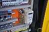 Напівавтоматична стрічкова пила по металу Beka-Mak BMSY 350 M, фото 4