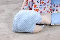 Детская палатка-вигвам с ковриком Воздушные шары  125х125х170 см, фото 10