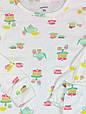 Піжама для дівчинки Картерс, 3Т (92-98см), фото 2