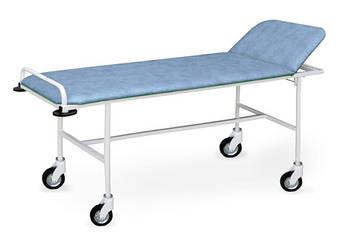 Тележка ТПБ для перевозки больных ТМ Омега