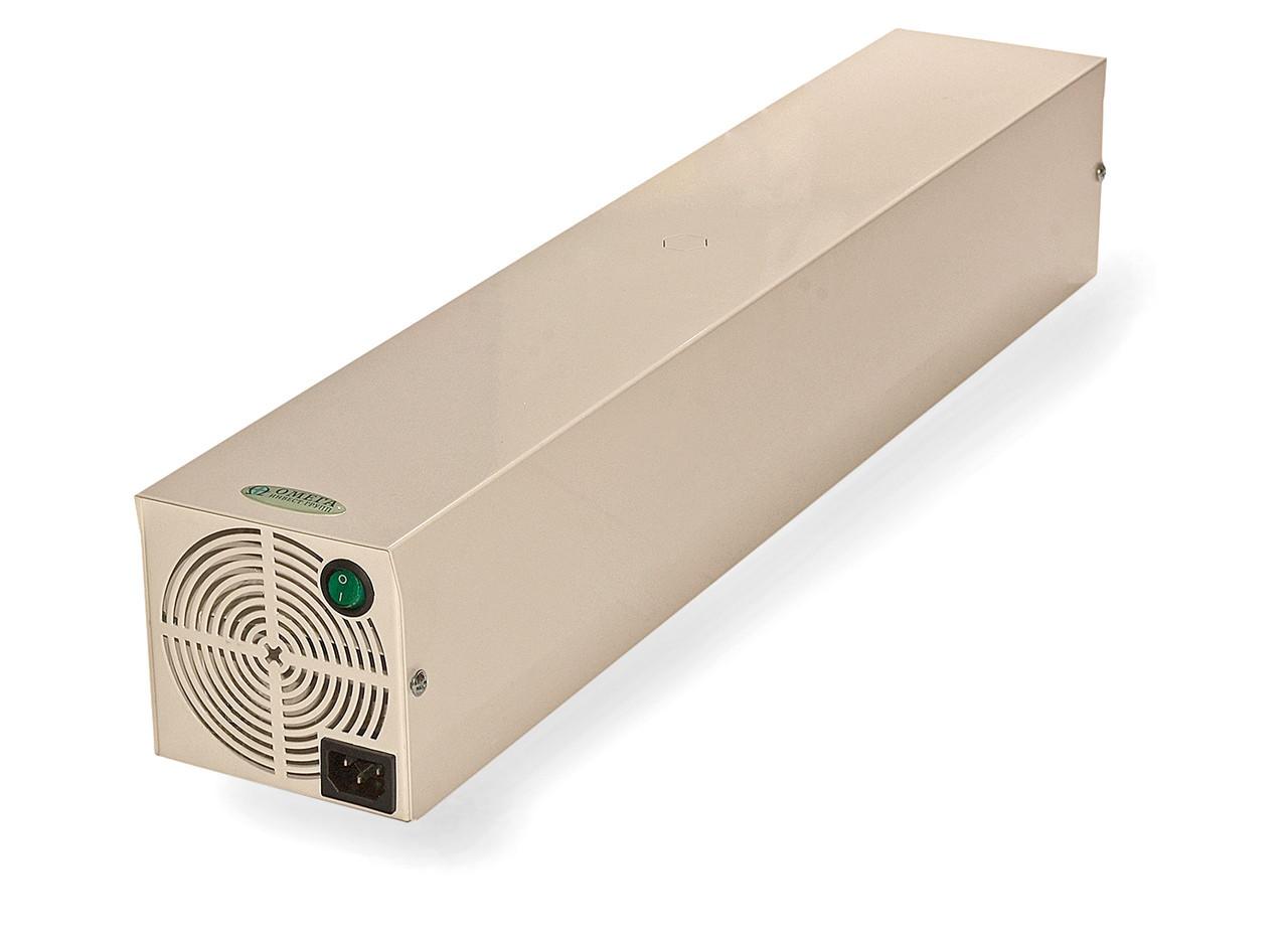 Рециркулятор бактерицидний Omega R Midi 1х15 w premium ozone free