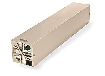 Рециркулятор бактерицидний Omega R Midi 2х15 w premium ozone free