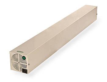 Рециркулятор бактерицидний Omega Maxi R 2х30 w premium ozone free