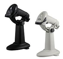 Ручной сканер штрих-кода CINO F680 с подставкой без подставки 94у.е.
