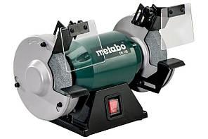 Точильный станок Metabo DS 125 (200 Вт) (619125000)