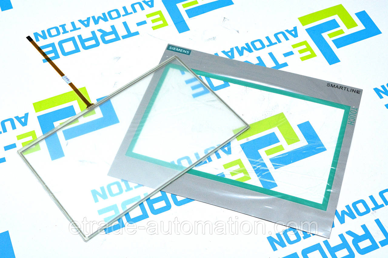 Сенсорное стекло Siemens 6AV6648-0BE11-3AX0