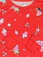 Піжама для дівчинки Картерс, 2Т (88-93см), фото 2