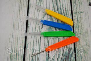 Распарыватель швов цветной 125мм