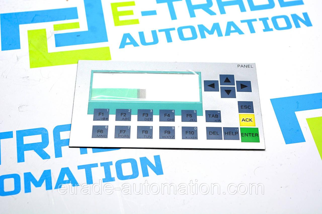 Клавиатура Siemens 6AV6647-0AH11-3AX0