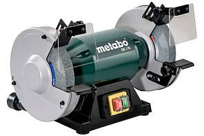 Точильный станок Metabo DS 175 (500 Вт) (619175000)