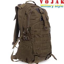 Рюкзак тактический 5.11 SILVER KNIGHT 35 л. (Olive)