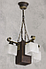 Люстра кованая, фото 2
