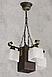 Люстра подвес бревно на 4 плафона Лофт 320414, фото 2