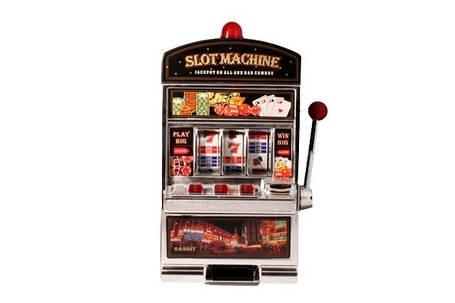Игровой автомат шарки делюкс