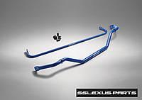 Lexus GS 2005-2012 2WD RWD F F Soprt стабилизатор передний задний новый оригинальный