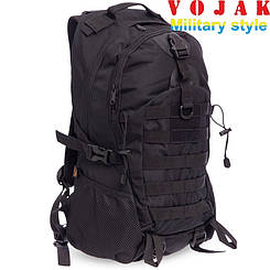 Рюкзак тактический 5.11 SILVER KNIGHT 35 л. (Black)