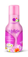 Пена для ванн Malizia monoi and lotus flowers 1000 мл