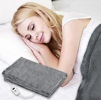 Электрическая грелка простыня одеяло термопростынь 180 Вт Profi Care PC-WUB 3061