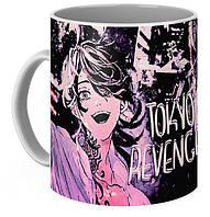 Кружка GeekLand Tokyo Revengers Токийские мстители  TR.02.09
