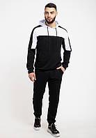 Спортивный костюм Intruder Spirited L Черно-белый 1586893869 L SP, КОД: 2649113