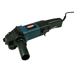 Угловая шлифмашина Craft CAG-125 1200E ZZ, КОД: 1325618