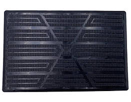 Подпятник резина-пластик 23 х 15 см n-1179 ZZ, КОД: 2647647