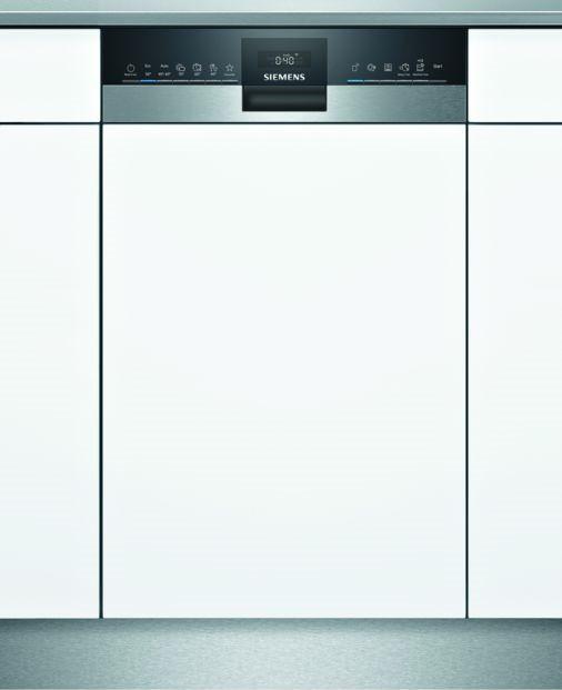 Посудомийна машина Siemens SR55ZS11ME