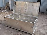 Ящик грузовой алюминиевый переносной , фото 1