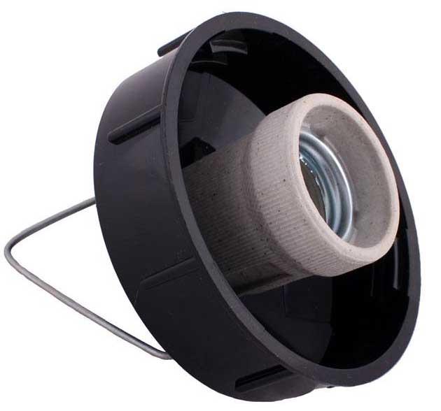 Светильник НСП -max 60Вт -001 (арматура подвесная)