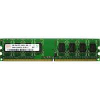 Модуль памяти DDR2 1GGB 800 MHz Hynix (HYMP112U64CP8-S6)