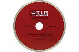 Алмазний диск 180 T. I. P. 22.2 Плитка ZZ, КОД: 2617432
