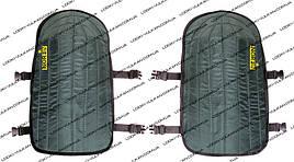 Наколенники для рыбалки Norfin 50x30х1,6см