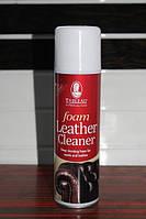 Пенное средство для чистки кожаных изделий, foam Leather Cleaner, 250 ml., Tableau