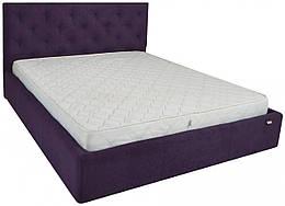 Кровать Richman Бристоль 120 х 190 см Missoni 022 С подъемным механизмом и нишей для белья Си ZZ, КОД: 2502685