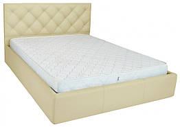 Кровать Richman Бристоль 140 х 200 см Флай 2207 A1 С подъемным механизмом и нишей для белья Б ZZ, КОД: 2503183