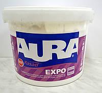 Универсальная краска для  интерьеров и фасадов  Fasad   Expo AURA  (10 л/ 14,8 кг), фото 1