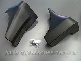 Nissan 350Z 2003-2009 передние брызговики новые оригинальные