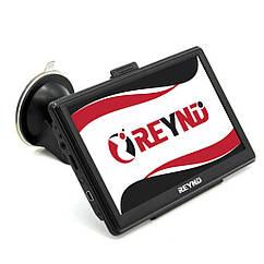 Автомобильный GPS Навигатор REYND K715 Pro 68-17150 ZZ, КОД: 1339337