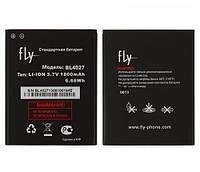Оригинальный аккумулятор Fly IQ4410