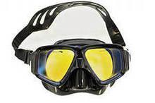 Маска для підводного полювання і дайвінгу BS Diver Miromax