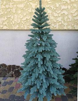 Ель штучне лита Ковалевська блакитна 1,50 м (150см)