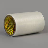 3M™ 10039А - Пленка для защиты ковров от грязи, пыли, повреждений во время обработки и транспортировки