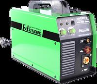 Сварочный инвертор Edison MIG-302 DUOS без рукава