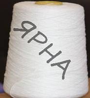 Пряжа на конусах Кашемир конус 2\28 (-молоко),(Кашемир(100%)),LORO PIANA(Iталiя),50(гр),700(м)