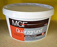 Aдгезионная грунтовка  Quarzgrund MGF ( 10л/ 14 кг), фото 1