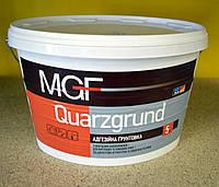 Aдгезионная грунтовка  Quarzgrund MGF ( 5л/ 7 кг), фото 1